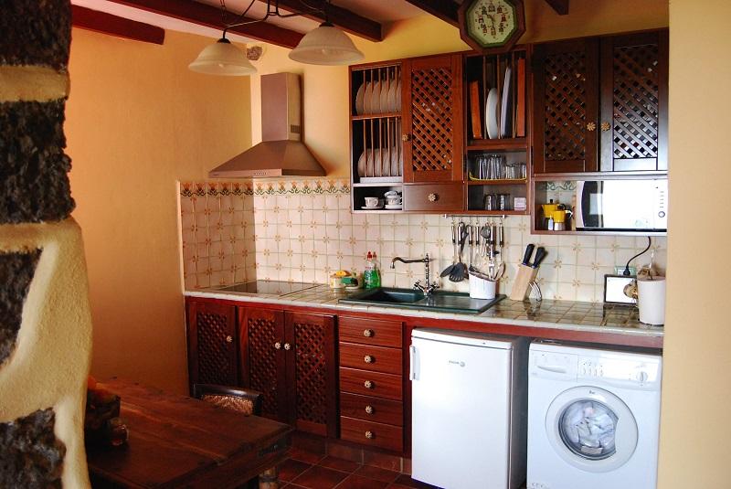 Casa Rural Abuela Amparo
